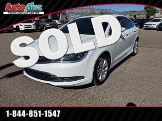 2016 Chrysler 200 Limited in Albuquerque, New Mexico 87109