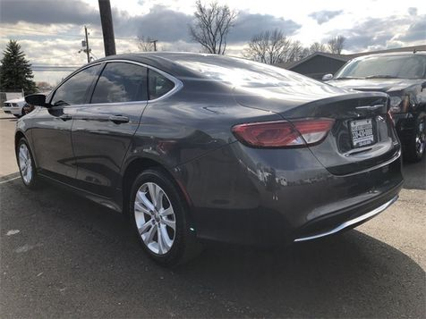 2016 Chrysler 200 Limited 55K LOW MILES 36MPG We Finance | Canton, Ohio | Ohio Auto Warehouse LLC in Canton, Ohio