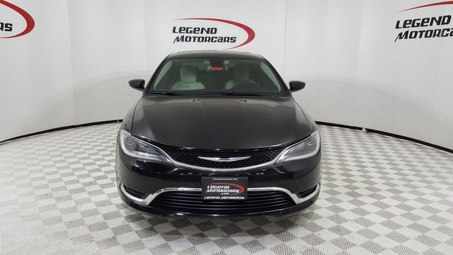2016 Chrysler 200 Limited in Carrollton, TX 75006