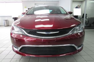2016 Chrysler 200 Limited W/ BACK UP CAM Chicago, Illinois 1