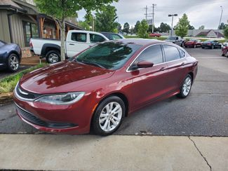 2016 Chrysler 200 Touring in Collierville, TN 38107