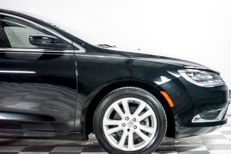 2016 Chrysler 200 Limited in Dallas, TX
