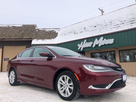 2016 Chrysler 200 Limited in Dickinson, ND