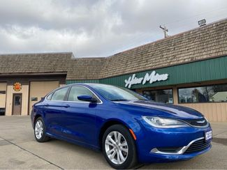 2016 Chrysler 200 Limited in Dickinson, ND 58601