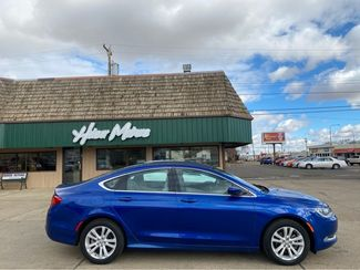 2016 Chrysler 200 Limited  city ND  Heiser Motors  in Dickinson, ND