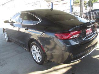 2016 Chrysler 200 Limited Platinum Gardena, California 1