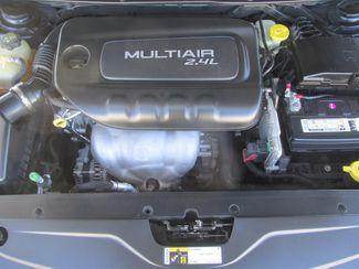 2016 Chrysler 200 Limited Platinum Gardena, California 15