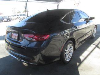 2016 Chrysler 200 Limited Platinum Gardena, California 2