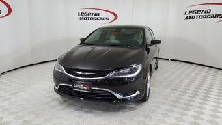2016 Chrysler 200 Limited in Garland, TX 75042