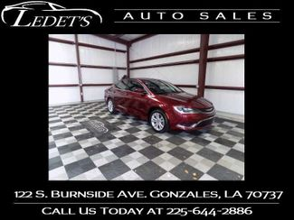 2016 Chrysler 200 Limited in Gonzales, Louisiana 70737