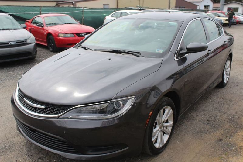 2016 Chrysler 200 Touring  city MD  South County Public Auto Auction  in Harwood, MD