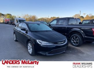 2016 Chrysler 200 Touring | Huntsville, Alabama | Landers Mclarty DCJ & Subaru in  Alabama