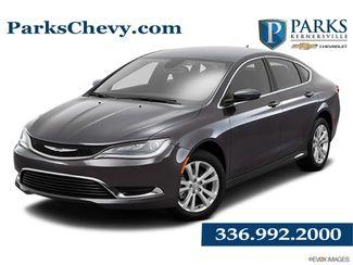 2016 Chrysler 200 Limited in Kernersville, NC 27284