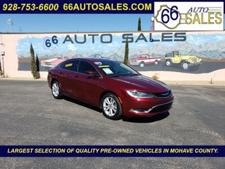 2016 Chrysler 200 Limited in Kingman, Arizona 86401