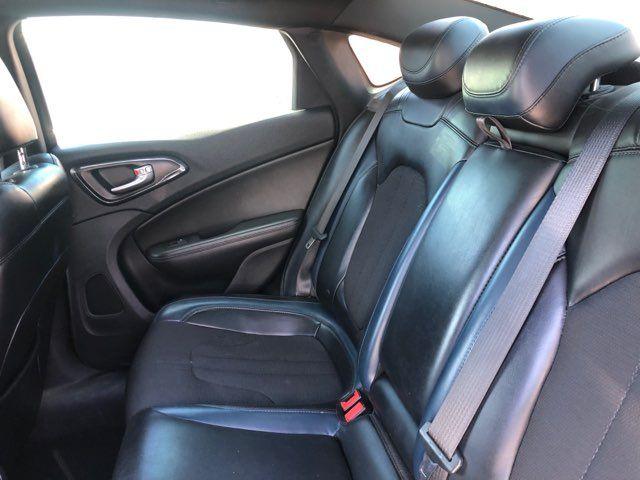 2016 Chrysler 200 S CAR PROS AUTO CENTER (702) 405-9905 Las Vegas, Nevada 4