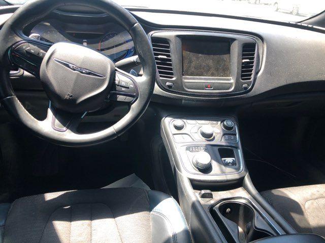 2016 Chrysler 200 S CAR PROS AUTO CENTER (702) 405-9905 Las Vegas, Nevada 5