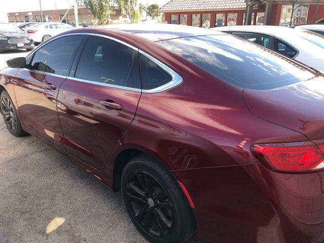 2016 Chrysler 200 Limited CAR PROS AUTO CENTER (702) 405-9905 Las Vegas, Nevada 2