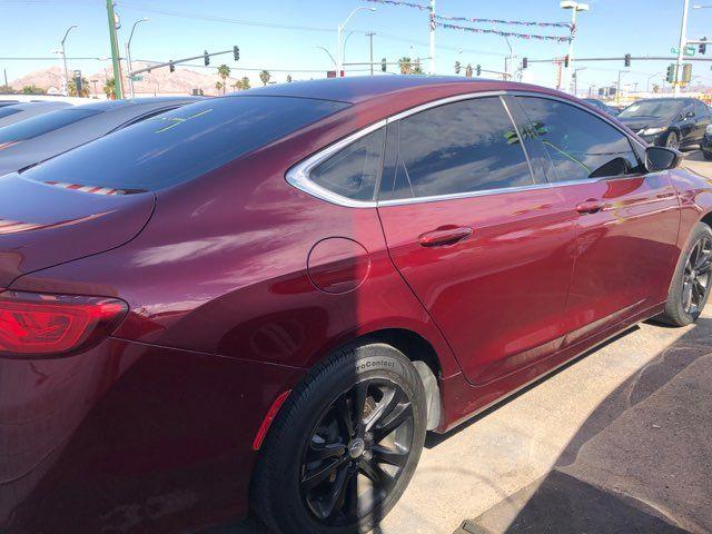 2016 Chrysler 200 Limited CAR PROS AUTO CENTER (702) 405-9905 Las Vegas, Nevada 3