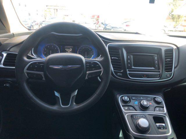 2016 Chrysler 200 Limited CAR PROS AUTO CENTER (702) 405-9905 Las Vegas, Nevada 5