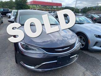 2016 Chrysler 200 Limited | Little Rock, AR | Great American Auto, LLC in Little Rock AR AR