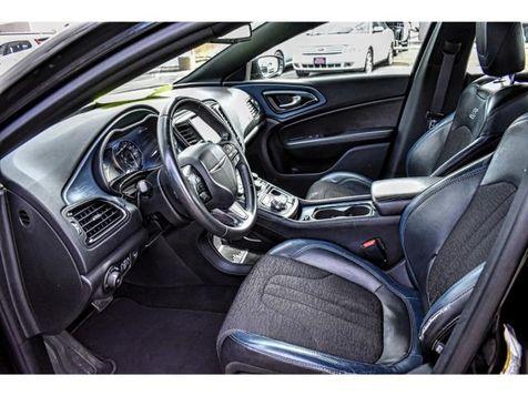 2016 Chrysler 200 S | Lubbock, TX | Brink Fleet in Lubbock, TX