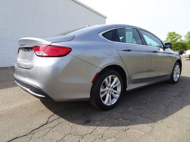 2016 Chrysler 200 Limited Madison, NC 2