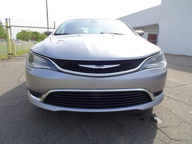 2016 Chrysler 200 Limited Madison, NC 7