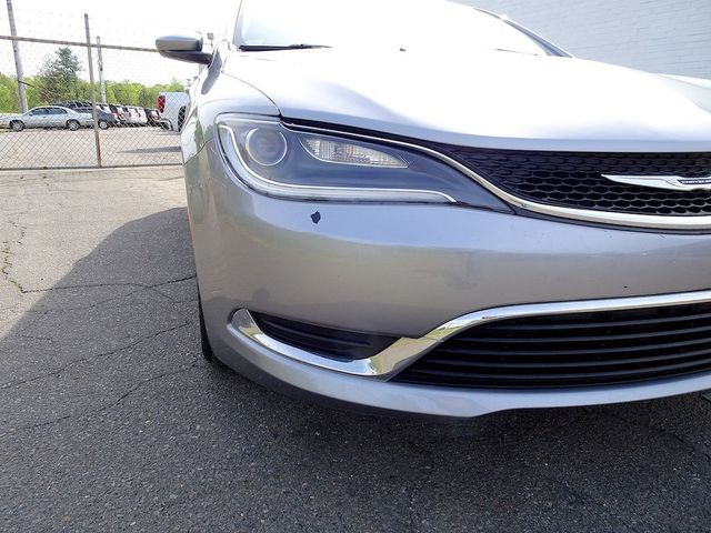 2016 Chrysler 200 Limited Madison, NC 8