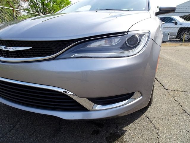 2016 Chrysler 200 Limited Madison, NC 9