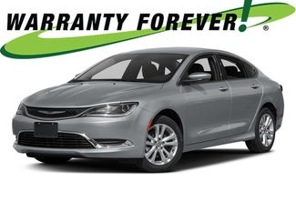 2016 Chrysler 200 Limited in Marble Falls, TX 78654