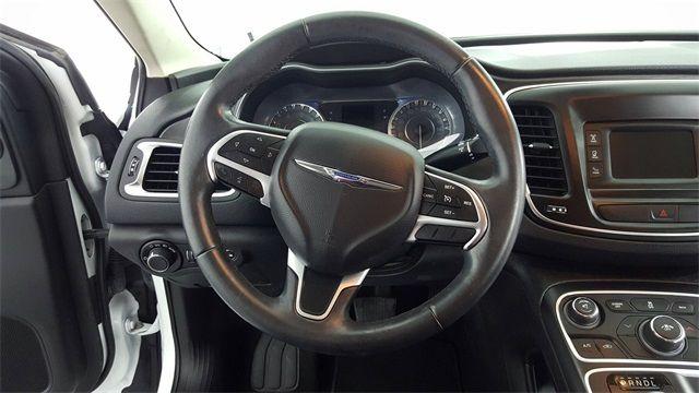 2016 Chrysler 200 LX in McKinney Texas, 75070