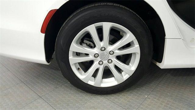 2016 Chrysler 200 LX in McKinney, Texas 75070