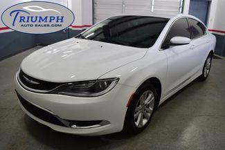 2016 Chrysler 200 Limited in Memphis TN, 38128