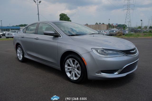 2016 Chrysler 200 Limited in  Tennessee