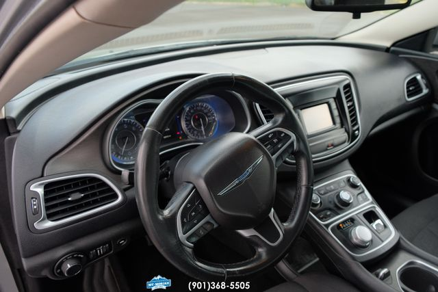2016 Chrysler 200 Limited in Memphis, Tennessee 38115