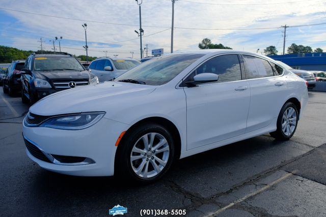2016 Chrysler 200 Limited in Memphis Tennessee, 38115