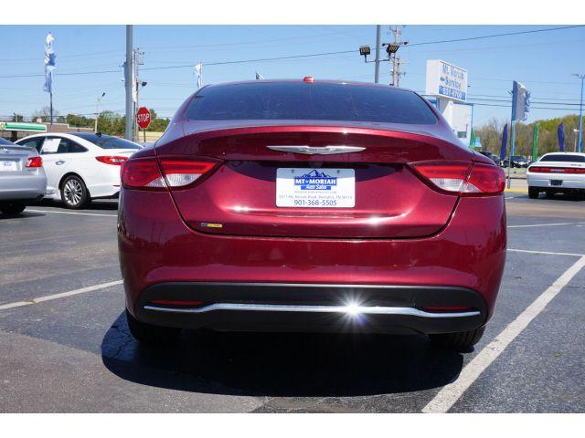 2016 Chrysler 200 Limited in Memphis, TN 38115