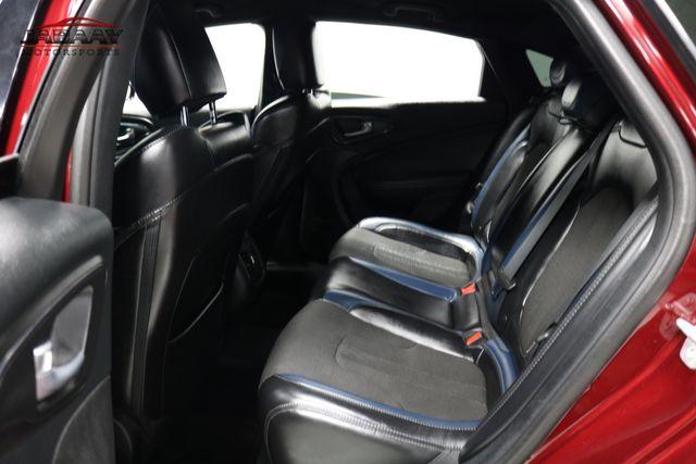 2016 Chrysler 200 S Merrillville, Indiana 12