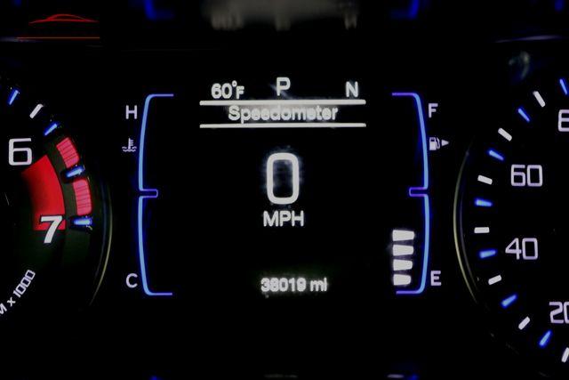 2016 Chrysler 200 S Merrillville, Indiana 18