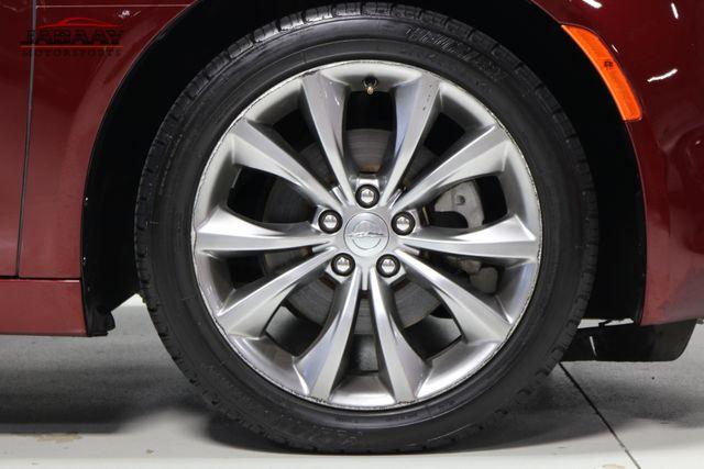 2016 Chrysler 200 S Merrillville, Indiana 46