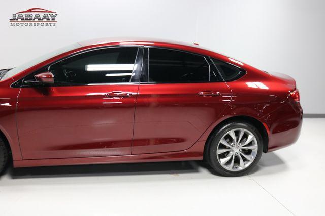 2016 Chrysler 200 S Merrillville, Indiana 32