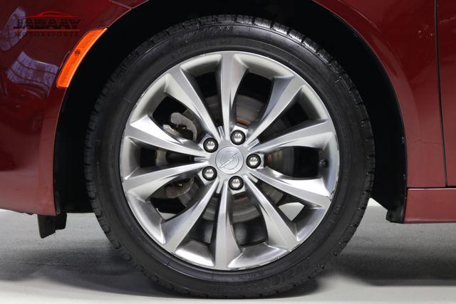 2016 Chrysler 200 S Merrillville, Indiana 43
