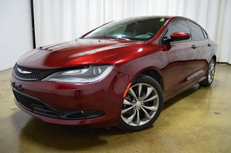 2016 Chrysler 200 S in Merrillville, IN 46410