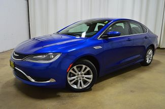 2016 Chrysler 200 Limited in Merrillville, IN 46410