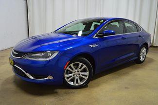2016 Chrysler 200 Limited in Merrillville, IN 46410