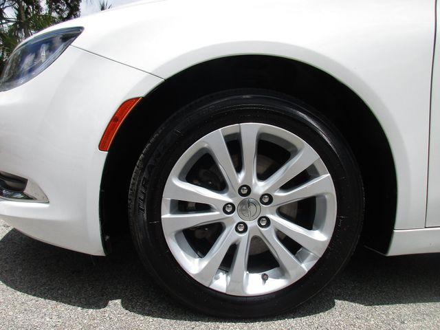 2016 Chrysler 200 Limited Miami, Florida 5