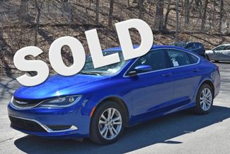 2016 Chrysler 200 Limited Naugatuck, Connecticut