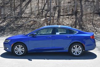 2016 Chrysler 200 Limited Naugatuck, Connecticut 1