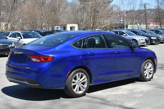 2016 Chrysler 200 Limited Naugatuck, Connecticut 4