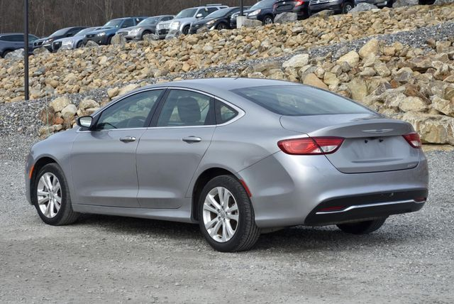 2016 Chrysler 200 Limited Naugatuck, Connecticut 2